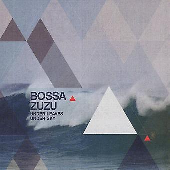 Bossa Zuzu - Under blade Under himlen [CD] USA import