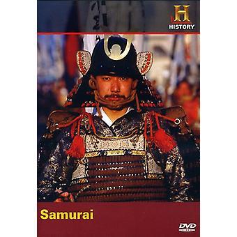 Importer des samouraïs [DVD] é.-u.