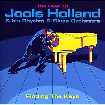 Jools Holland - trovare le chiavi: importazione USA The Best di Jools Holland [CD]