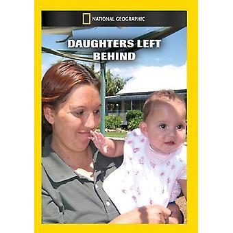 Töchter Left Behind [DVD] USA importieren
