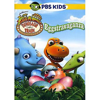 Eggstravaganza [DVD] USA import