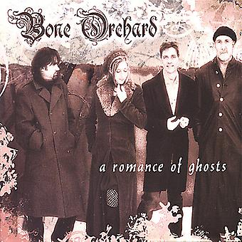 Verger d'OS - importation USA Romance of Ghosts [CD]