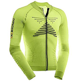 X-BIONIC mænd effektor cykling magt skjorte LS full zip - O020631-E173