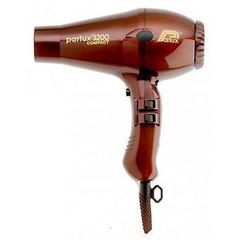 PARLUX Parlux 3200 Compact Hair Dryer brun chocolat