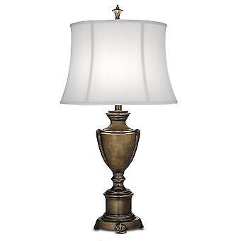 Stiffel City Hall Table Lamp