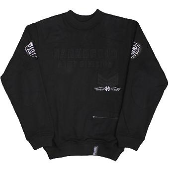 Dark n Cold Army Division Sweatshirt