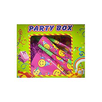 Party favors Women Party box
