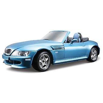 Burago BMW M Roadster (1996) (Toys , Vehicles And Tracks , Mini Vehicles , Cars)