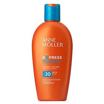 Anne Möller Express Bronzer SPF 30 Spray 200 Ml