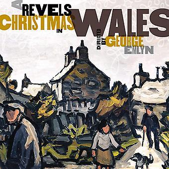 Christmas Revels - Revels jul i Wales [CD] USA import