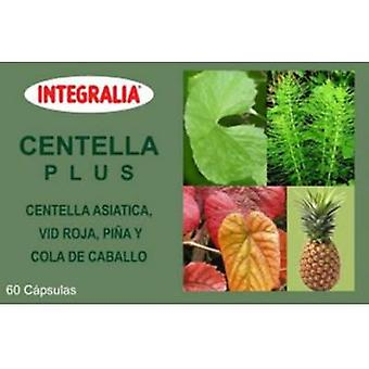 Integralia Centella Asiatica Plus-60cap.