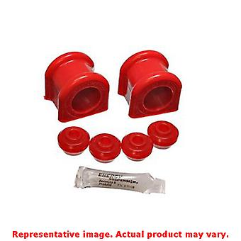Energie schorsing Sway Bar bus Set 5.5159R rood Front Fits: DODGE 2002-2003