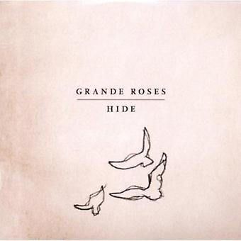 Grande Roses - Hide [CD] USA import