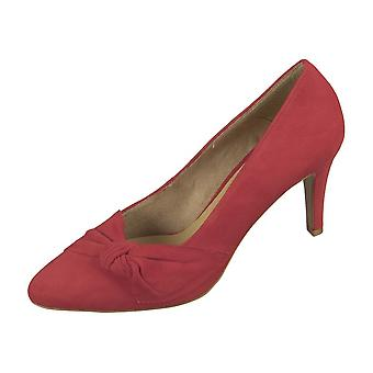 Tamaris Lipstick Leder 12245720515 universal  women shoes