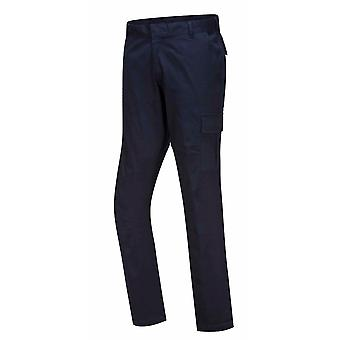 sUw - Site Workwear Active Stretch Slim Combat Trouser