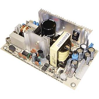 AC/DC PSU module (open frame) Mean Well PS-65-12 12 Vdc 5.2 A