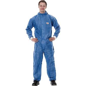 3M GT700058925 Protective Coverall 4532+ Typ 5/6 Size=M Blu