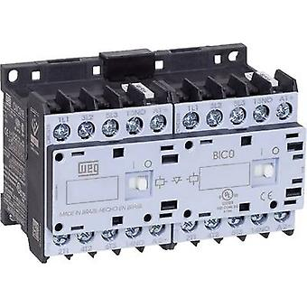 Reversing contactor 1 pc(s) CWCI09-10-30D24 WEG 6 makers