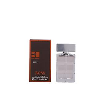 Hugo Boss Orange mand Eau De Toilette Vapo 40ml nye parfume Spray