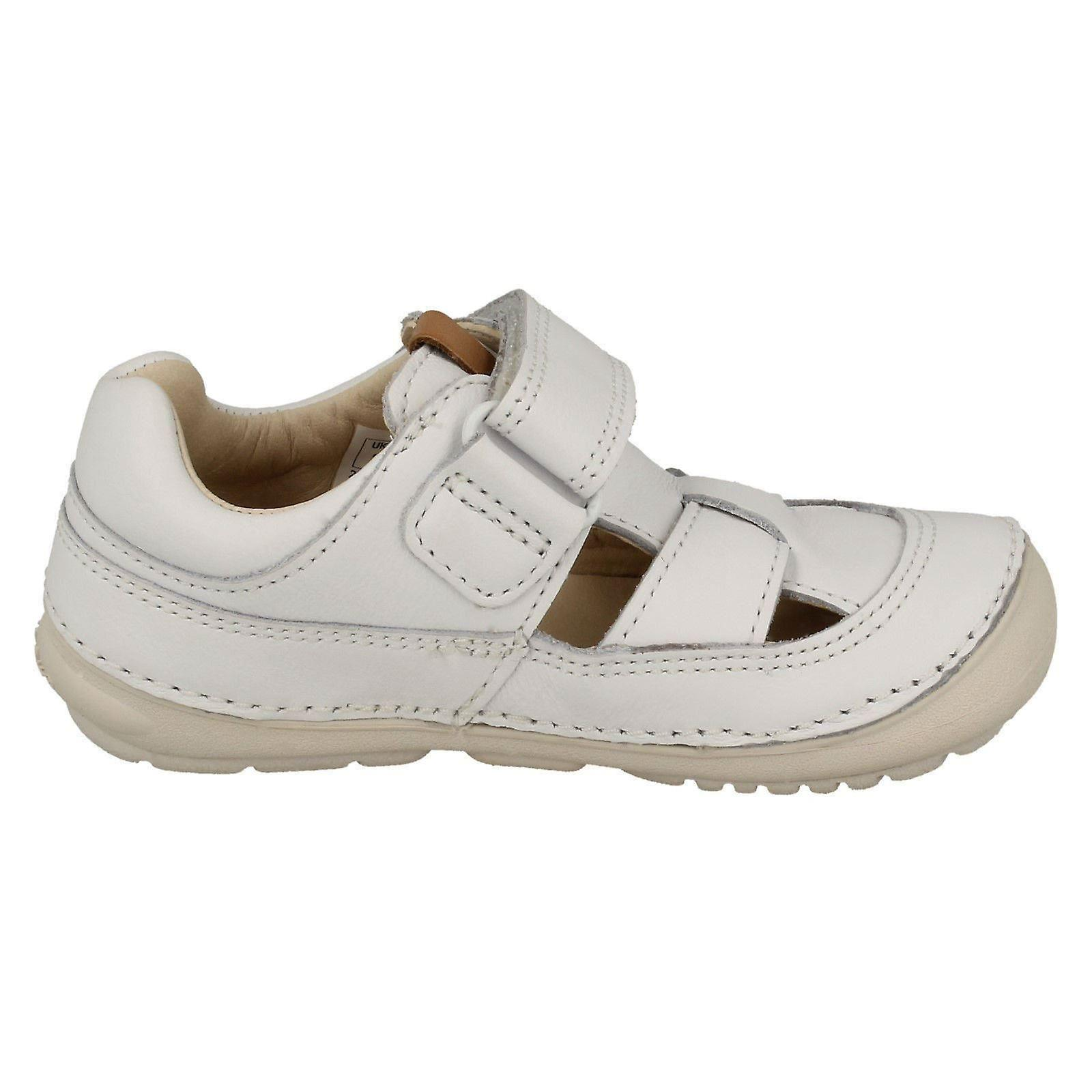 Mädchen Clarks Casual Schuhe sanft Wiese