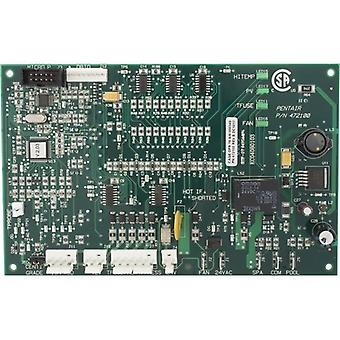 Pentair 472100 Temperature Control Board Assembly for DDTC Controller Model 200