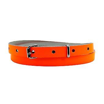 Fluorescent Orange ½