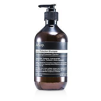 Colour Protection Shampoo (for Coloured Hair) - 500ml/16.9oz