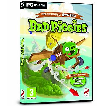 Dårligt Piggies (PC DVD)