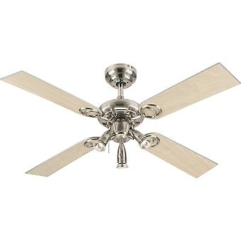 Westinghouse ceiling fan Pearl maple 105 cm / 42