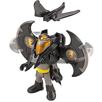 ImagiNext DC Super venner Battle Armor Batman