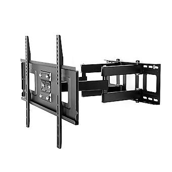 Fleximounts A04 Full Motion Articulating TV Wall Mount Bracket for 32-65 Inch LED LCD HD 4K Plasma TV ��