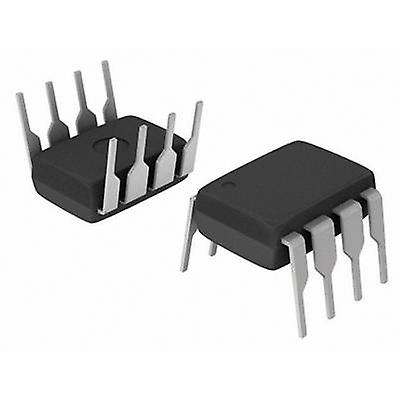 Timing & Clock IC - Timer, oscillator ON Semiconductor LM555CN DIP 8
