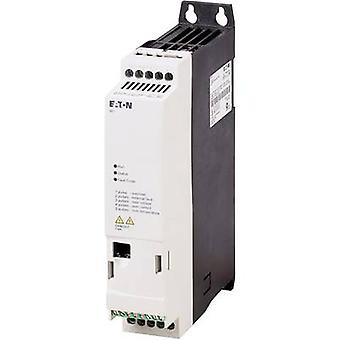 AC varvtalsregulator Eaton DE1-121D4FN-N20N 1.4 A 230 V AC