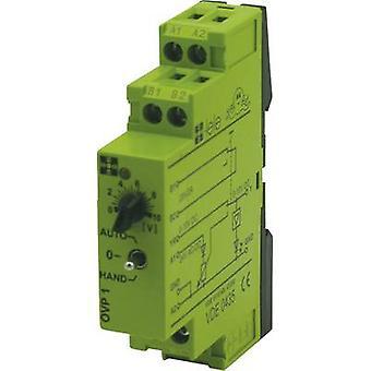 Crossbar switch 1 pc(s) 24 Vdc, 24 V AC tele O