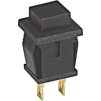 Eledis SED1UI-2 Pushbutton 20 V DC/AC 0.02 A 1 x Off/(On) momentary 1 pc(s)
