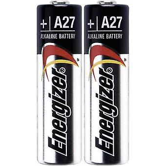 Energizer A27 Non-standard battery 27A Alkali-manganese 12 V 22 mAh 2 pc(s)