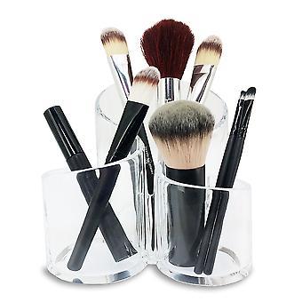 OnDisplay Aurora akryl kosmetikk/pensel/Desktop Organizer