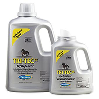 VetNova Insecticida Repelente Tritec 14 (Horses , Antiparasitic and repellent , External)