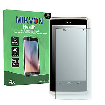 Acer Liquid Z500 Screen Protector - Mikvon Health (Retail Package with accessories)