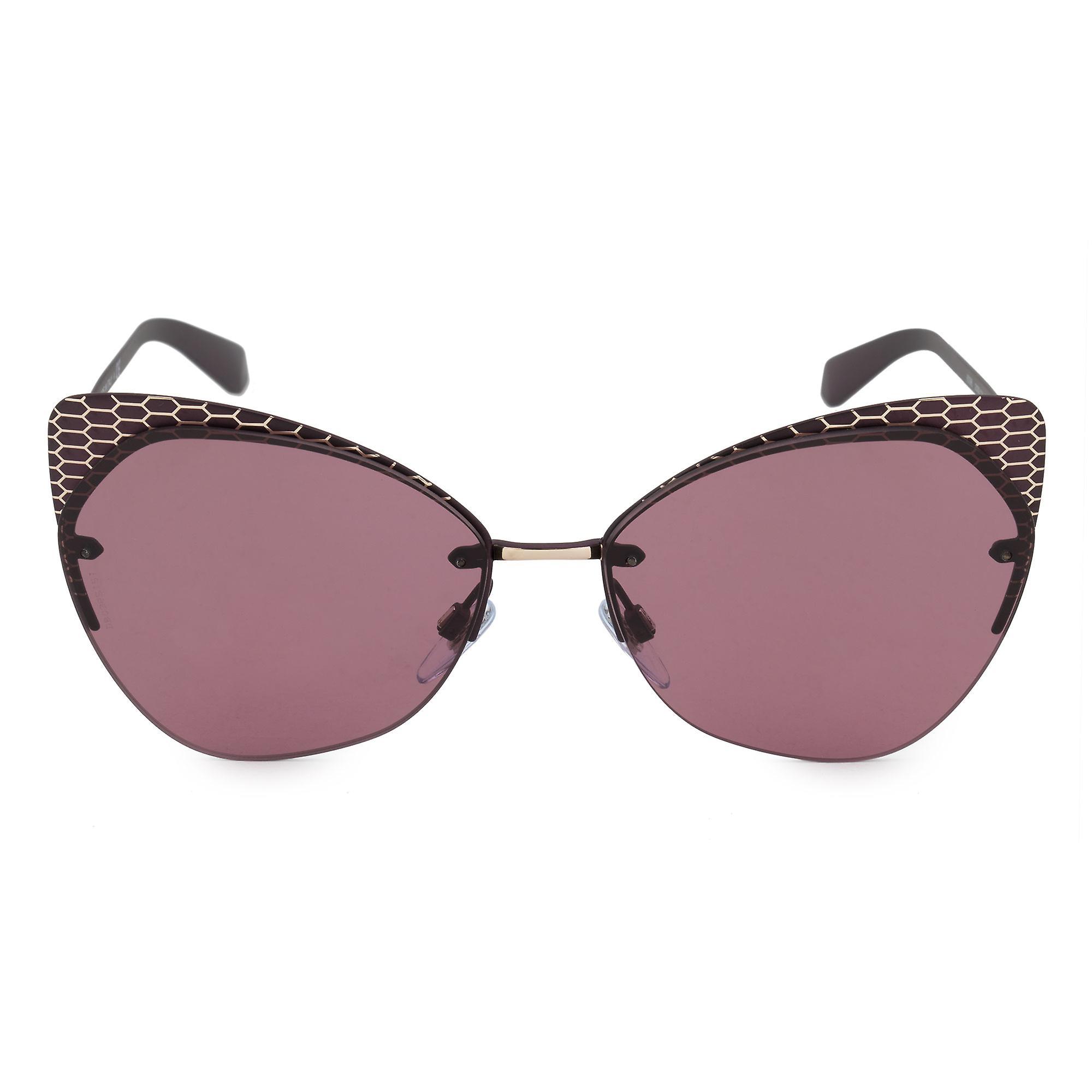 Bvlgari Cat Eye Sunglasses BV6096 20321A 58