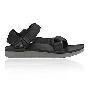 Teva Original Universal Premier lederen sandalen lopen