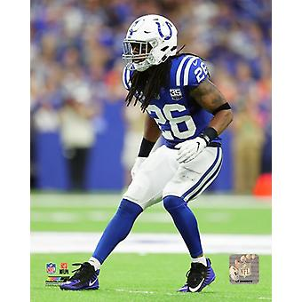 Clayton Geathers 2018 Action Photo Print