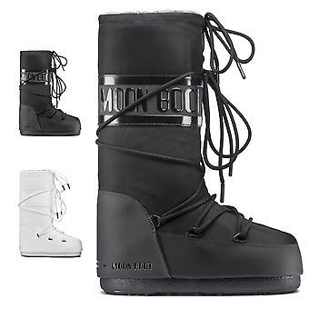 Unisex Adults Tecnica Moon Boot Classic Plus Waterproof Knee High Boot