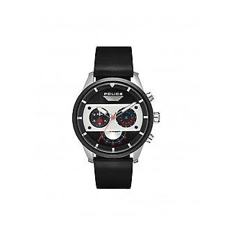 POLICE - wrist watch - men - PL. 15411JSTB/02 - VESTERBRO