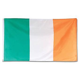 Irish Flag. 3' x 5'. Cloth.