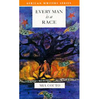 Every Man is a Race by Mia Couto - David Brookshaw - 9780435909826 Bo