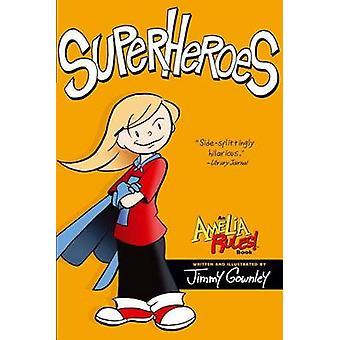 Superhelter av Jimmy Gownley - Jimmy Gownley - 9781416986065 bok