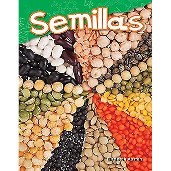 Semillas (frön) (spansk Version) (dagis) av Elizabeth Austen