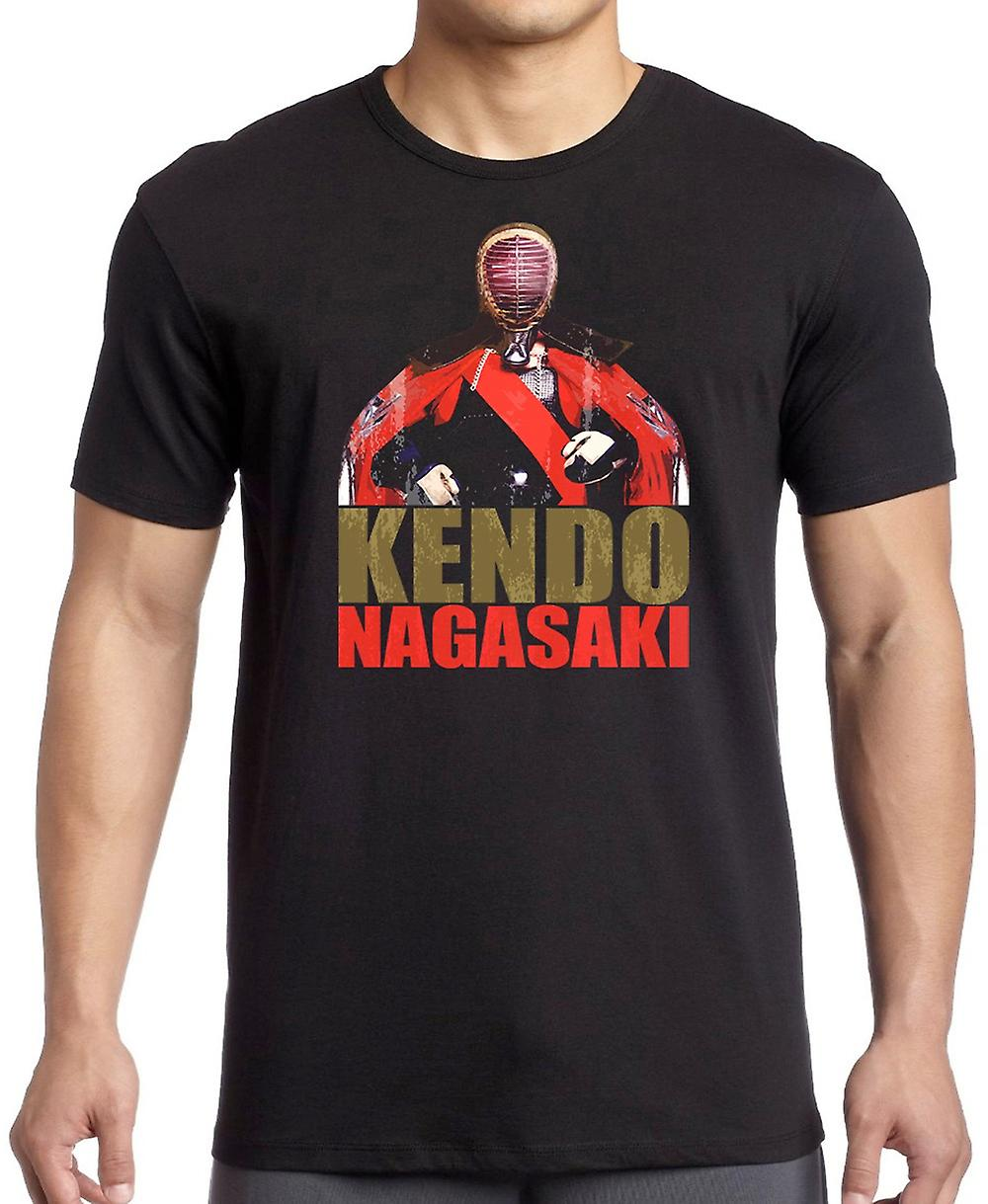 Kendo Nagasaki 0s Wrestling Legend Kids T Shirt