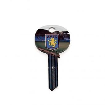 Aston Villa Door Key SD